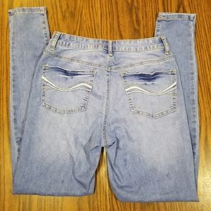 SO High Rise Jegging Juniors Size 7